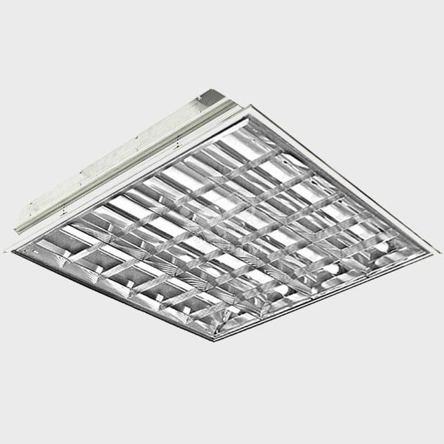 Встраиваемые светильники подвесных потолков армстронг