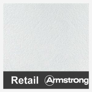 Плита потолочная армстронг Retail board