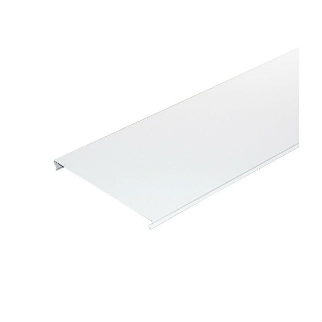 Реечный потолок S дизайн